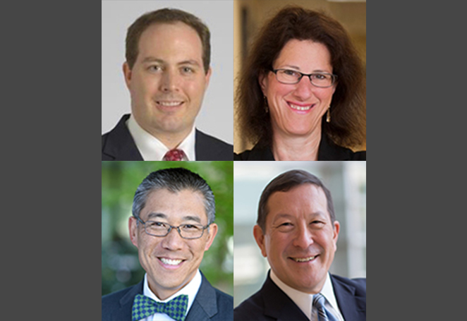 ABS to Welcome 8 New Directors | American Board of Surgery
